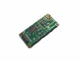 P102/P103单频单星GPS板卡