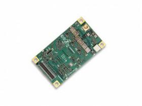 P326/P327 GNSS RTK定位板卡