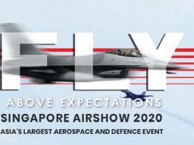 ADVANCED NAVIGATION将于2020年月11日至16日参展新加坡航空展