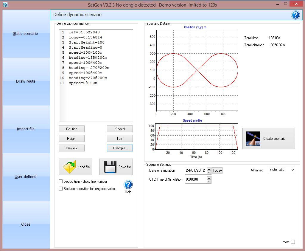 GNSS测试屏蔽箱