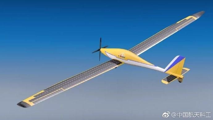 中国飞云工程首飞成功!可实现超一周应急通信保障