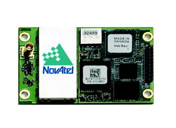 OEM615诺瓦泰Novatel GNSS板卡