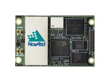 OEM617D诺瓦泰Novatel GNSS板卡