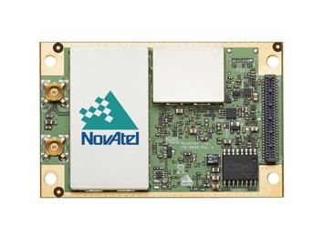 OEM7720诺瓦泰Novatel GNSS板卡
