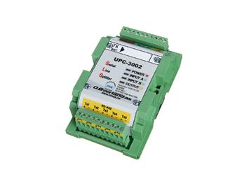 UPC-3002串口分配器