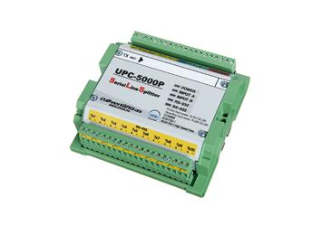 UPC-5000P串口分配器