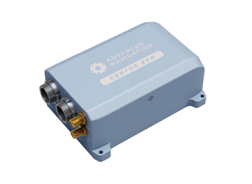 Certus GNSS/INS惯性导航系统