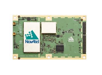 OEM729诺瓦泰Novatel GNSS板卡