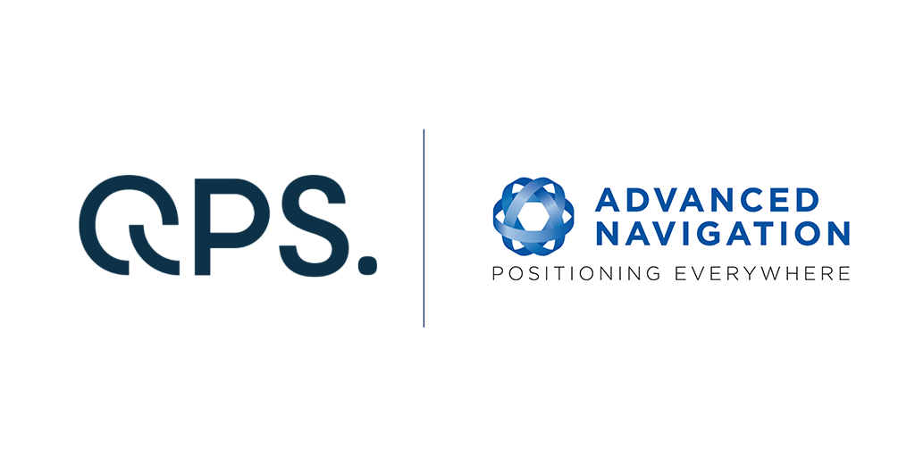 QINSY 9软件现己支持Advanced Navigation的SUBSONUS超短基线产品